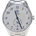 태그호이어 까레라 스틸 시계 (WAS2111)