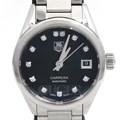 태그호이어 까레라 다이아 시계 (WAR2413-0)