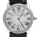까르띠에 롱드 시계 (라지)