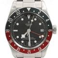 튜더 블랙베이 GMT 스틸 시계 (79830RB)
