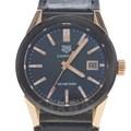 태그호이어 까레라 콤비 시계 (WBG1350)