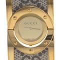 구찌 금장도금 시계 (112)