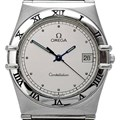 오메가 OMEGA Constellation Quartz 남성용스틸 32mm 1510.30