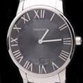 티파니 아틀라스 스틸 시계