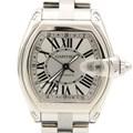 까르띠에 로드스타 GMT 시계