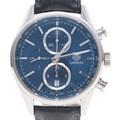 태그호이어 까레라 크로노 스틸 시계 (CAR2115)