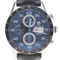 태그호이어 까레라 크로노 스틸 시계(CV2A16)