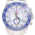 로렉스 요트마스터 스틸 시계(116680)