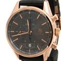 태그호이어 까레라 골드 시계 (CAR2141)