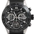 태그호이어 까레라 투르비옹 시계(CAR5A8Y)