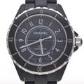 샤넬 J12 세라믹 시계