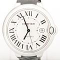 Cartier 까르띠에 발롱블루 42mm 시계