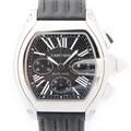 까르띠에 로드스터 크로노그래프 40mm 시계