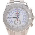 로렉스 요트마스터2 골드 시계 (116689)