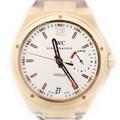 IWC 인제니어 세븐데이즈 로즈골드18K 48mm 시계