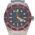 튜더 블랙베이 스틸 시계 (79230)