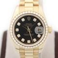 로렉스 179138 다이아세팅 26mm 여성시계