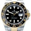 로렉스 GMT-MASTER II  116713LN