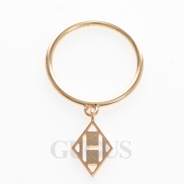 에르메스 겜베이드 H 반지