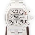 Cartier 까르띠에 로드스터 오토매틱 44mm 시계