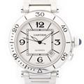 Cartier 까르띠에 파샤 씨타이머 40mm 시계