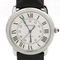 까르띠에 롱드 시계 (미듐)