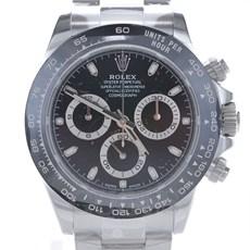 로렉스 데이토나 스틸 시계 (116500)