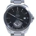 태그호이어 그랜드 까레라 스틸 시계 (WAV511A)