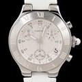 까르띠에 21C 크로노 시계