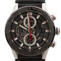 태그호이어 까레라 호이어01 시계 (CAR201V)