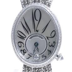 브레게 레인 드 네이플 다이아 골드 시계 (8918)