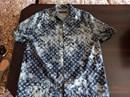루이비통 태피스트리 셔츠(XL)